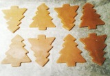 Biscuits au Paind'Épice