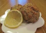 Muffin Citron &Pavot