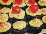Cupcake Top Kitsh Pour se dire qu'on s'aime… Entres amis ou à soi-même!