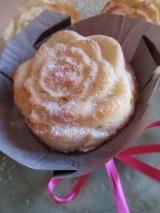 Petits Gâteaux à l'Amande et à laVanille